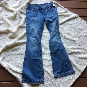 Hydraulic Jeans size 5/6 - New with tags